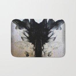 Canis lupus Bath Mat
