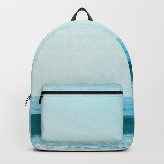 Little Waves Backpack