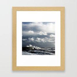 Stormy Cobb Framed Art Print