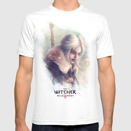 Ciri T-shirt
