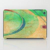 breakfast iPad Cases featuring Breakfast by Fernando Vieira