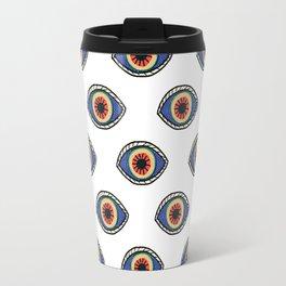 Ay Ay Eye Travel Mug