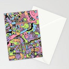 Kolorful Stationery Cards