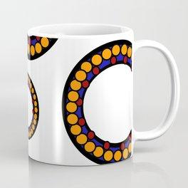 Pattern: Nubia II Coffee Mug