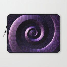 Nagini's Coils Laptop Sleeve