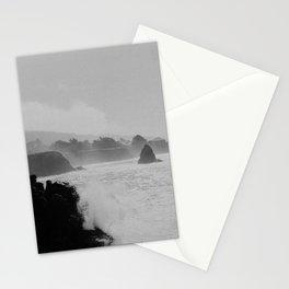 Misty Cliffs of the Soul Stationery Cards