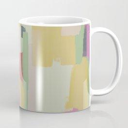 Abstract Painting No. 1 Coffee Mug
