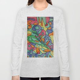 cc-pp-000 Long Sleeve T-shirt