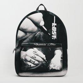 LIVE FREE Backpack