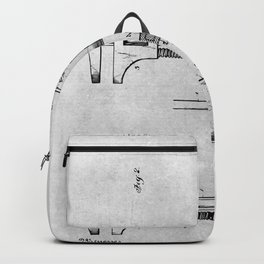 Monkey Wrench Backpack