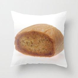 Baguette Bread Throw Pillow
