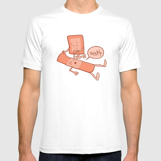 Come To My Aid T-shirt