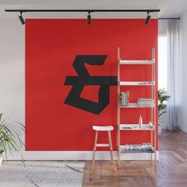 Teutura Et Wall Mural