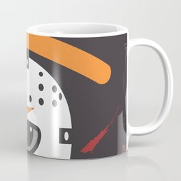 frid.eye 13th Coffee Mug