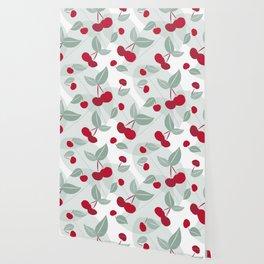 Cherry Time Wallpaper