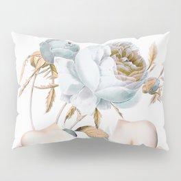 Inner beauty-collage 2 Pillow Sham