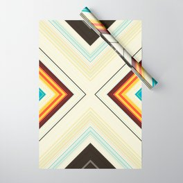 Scratch Harder Wrapping Paper