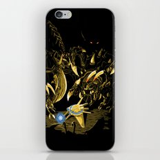 Zergs are FASTEST iPhone & iPod Skin