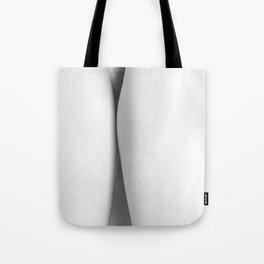 Two Women. Minimalist hug Tote Bag