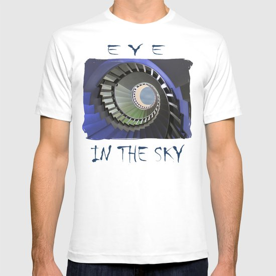 Eye to the Sky T-shirt