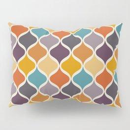 Moroccan Fall 2 Pillow Sham