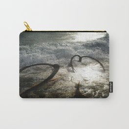 A Place Near the Sea. Carry-All Pouch