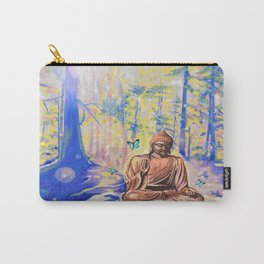 As It Is Carry-All Pouch
