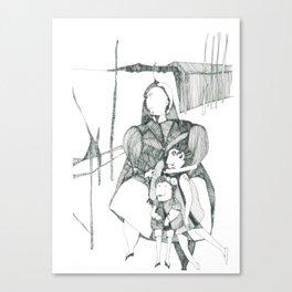 Untitled1 Canvas Print