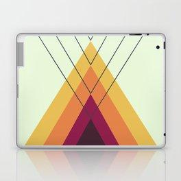 Iglu Vintage Laptop & iPad Skin
