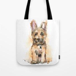DOG#19 Tote Bag