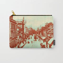 Granby Street Leicester Carry-All Pouch