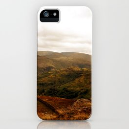 Hevellyn  iPhone Case