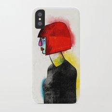 020317 iPhone X Slim Case