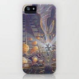Ascension iPhone Case