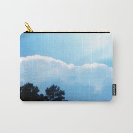 The Silver Lining Carry-All Pouch