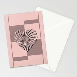 Valentine's day 2 Stationery Cards