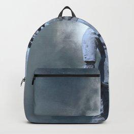Civil War Soldier - Union Backpack