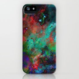 Everything is nothing 28 (therefore it was beautiful) iPhone Case