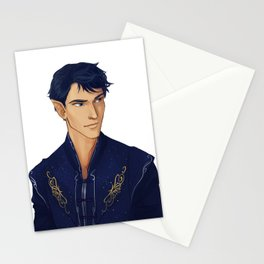 Rhysand Stationery Cards