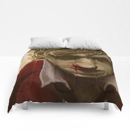 Enjolras Portrait Comforters