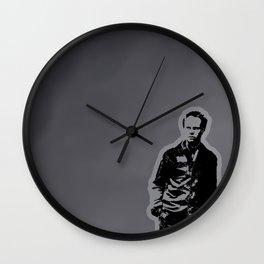 Boyd Crowder Wall Clock