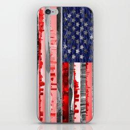 My America iPhone Skin