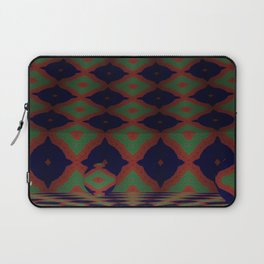 Soothing Orbital Voids 7 Laptop Sleeve