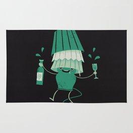 Lights Out Rug