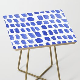 Taches Bleues Side Table