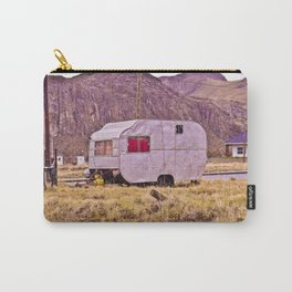 Motorhome.  Carry-All Pouch