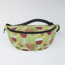 Wine lover Fanny Pack