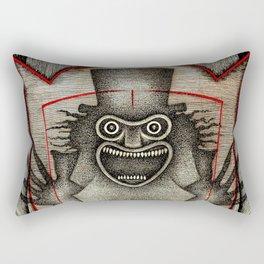 The Babadook Rectangular Pillow