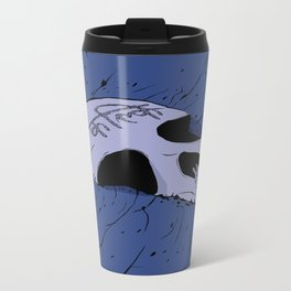 Epic Air Battle Metal Travel Mug