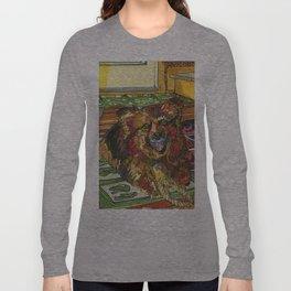 Cubby Long Sleeve T-shirt